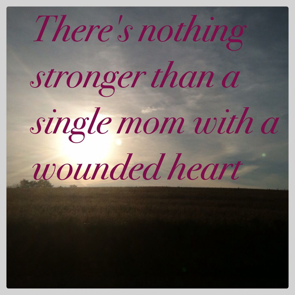 strongs single parents Browse our collection of inspirational, wise, and humorous single moms quotes and single moms sayings.