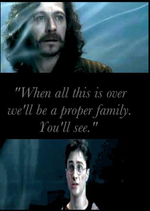 Sirius Black Quotes Harry Potter Funny. QuotesGram
