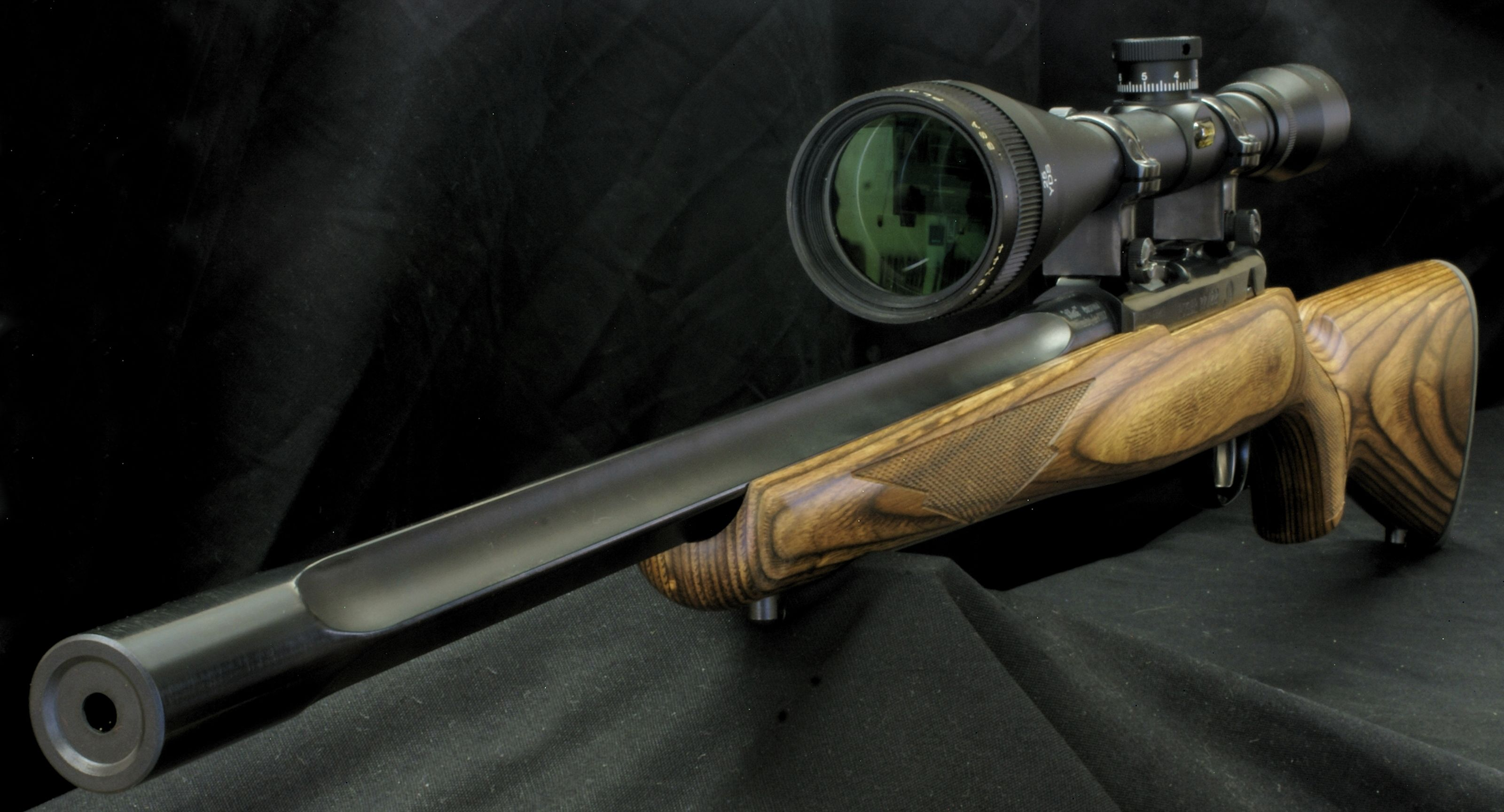 Dating a ruger 7722