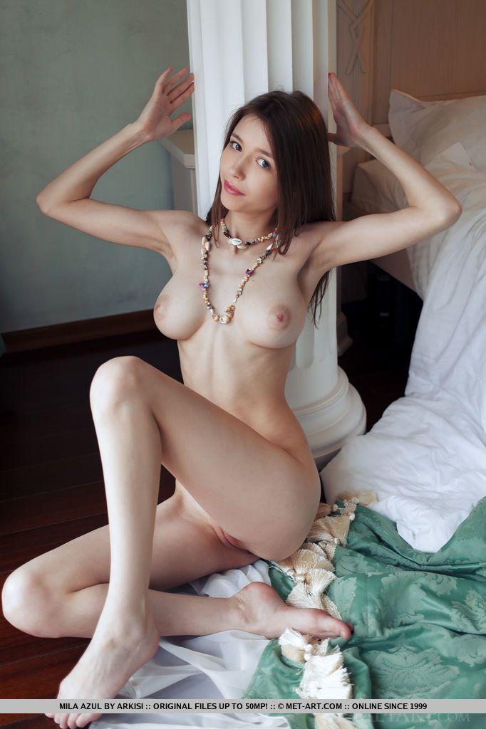 Mila Azul Nude Pictures   Надо попробовать   Pinterest ...
