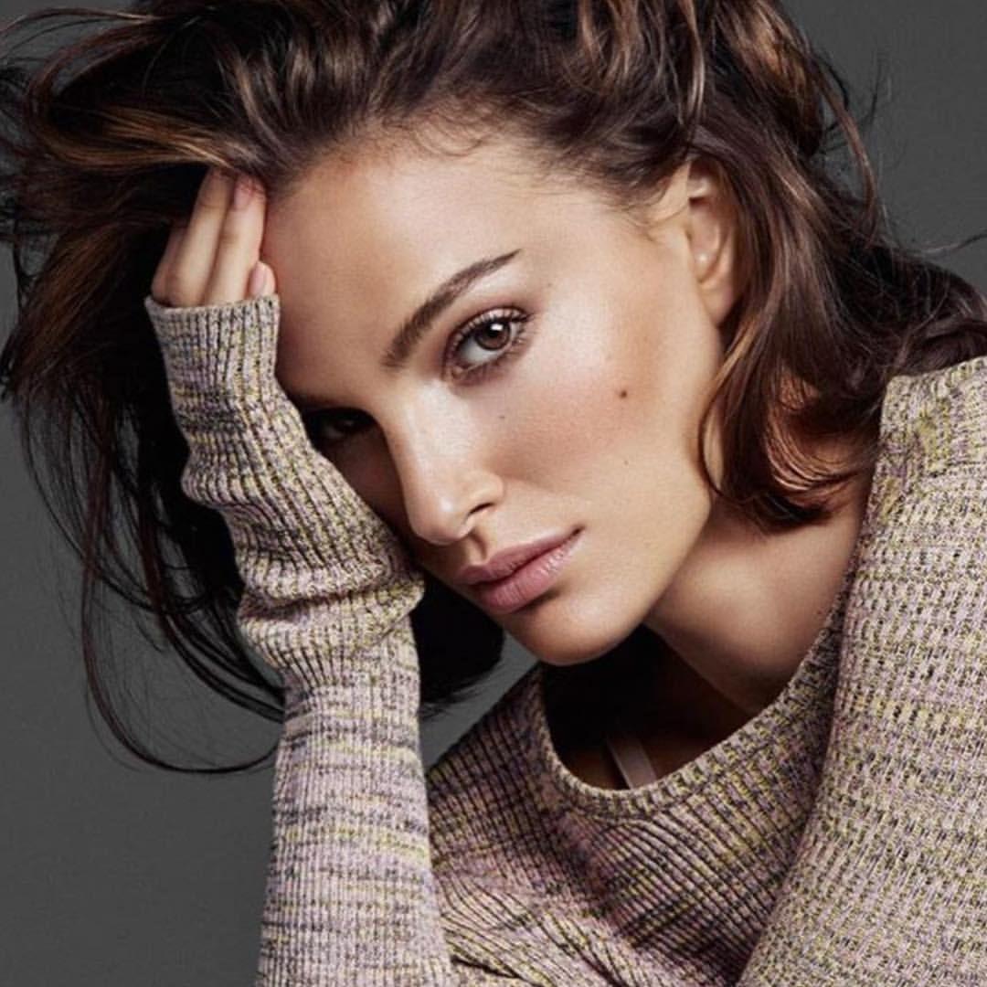 Красивые Девушки Натали Портман