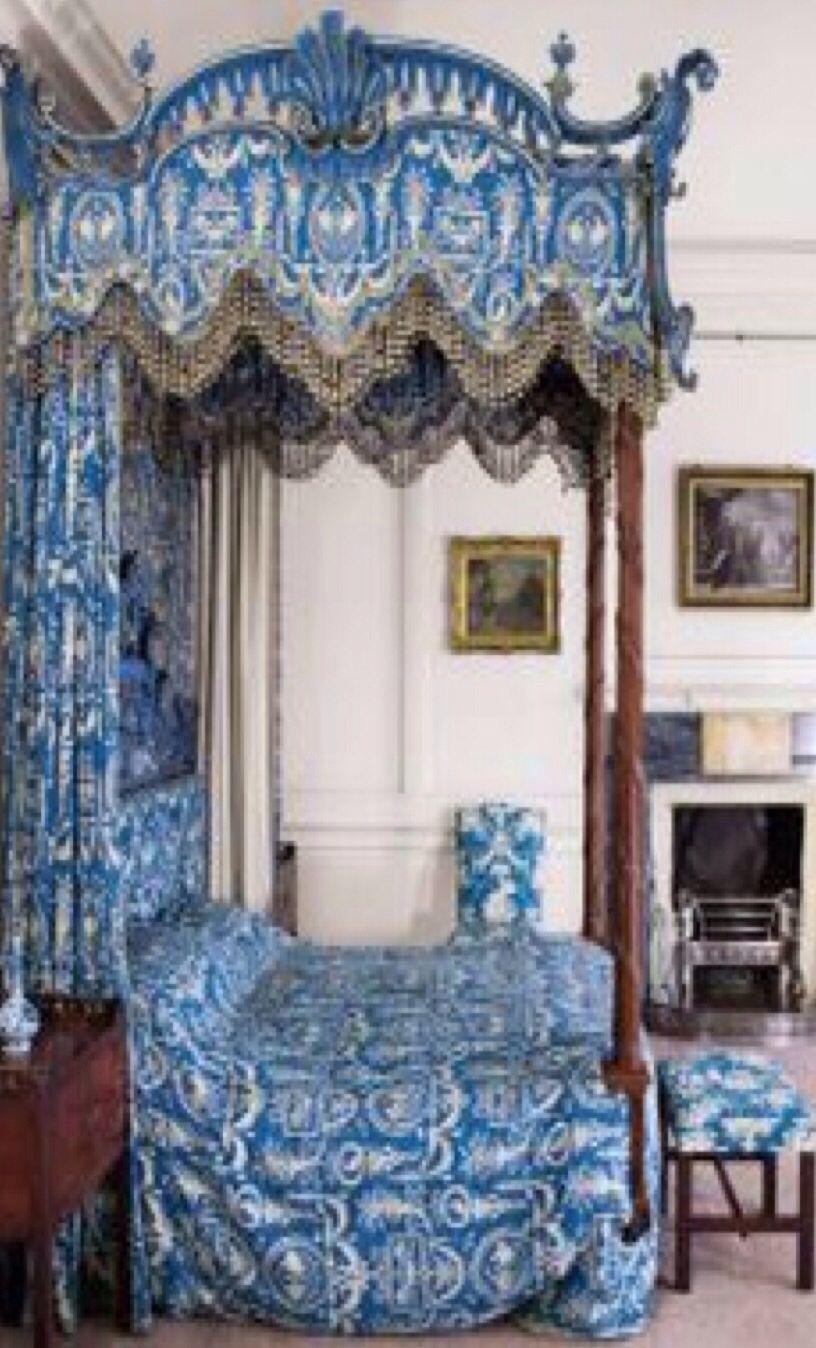 Luxury Bedrooms Canopy Bed My Dream Bedroom Pinterest
