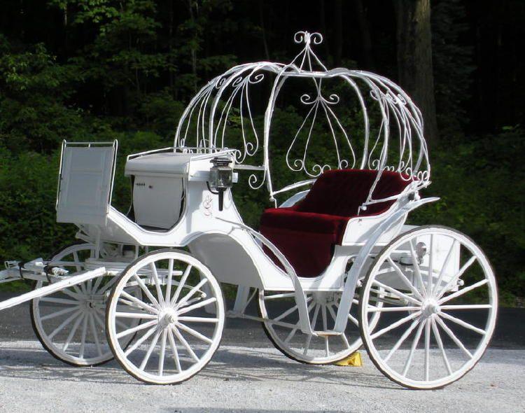 baby shower cinderella carriage grey days pinterest