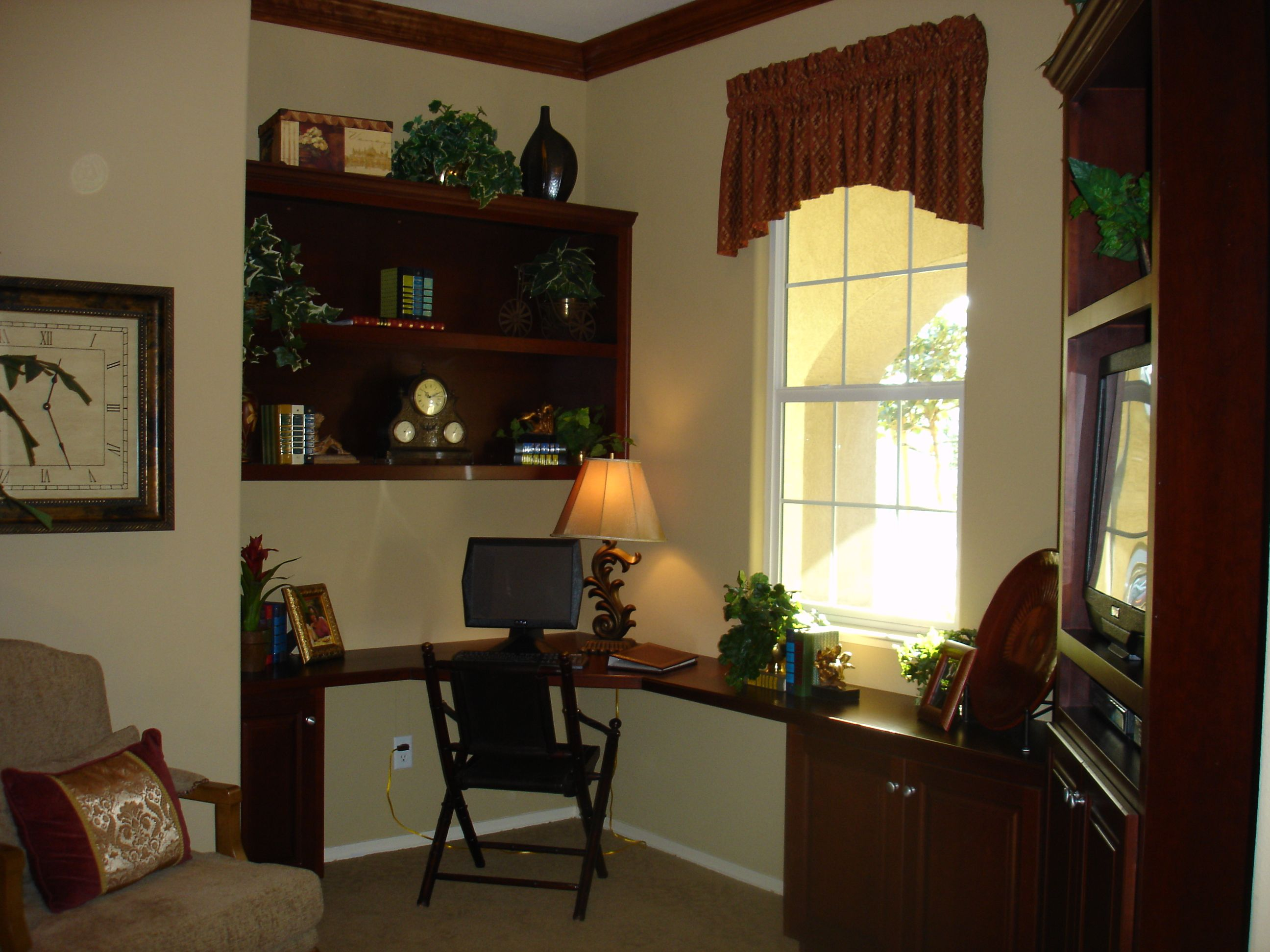 Office Space Beautiful Homes Pinterest