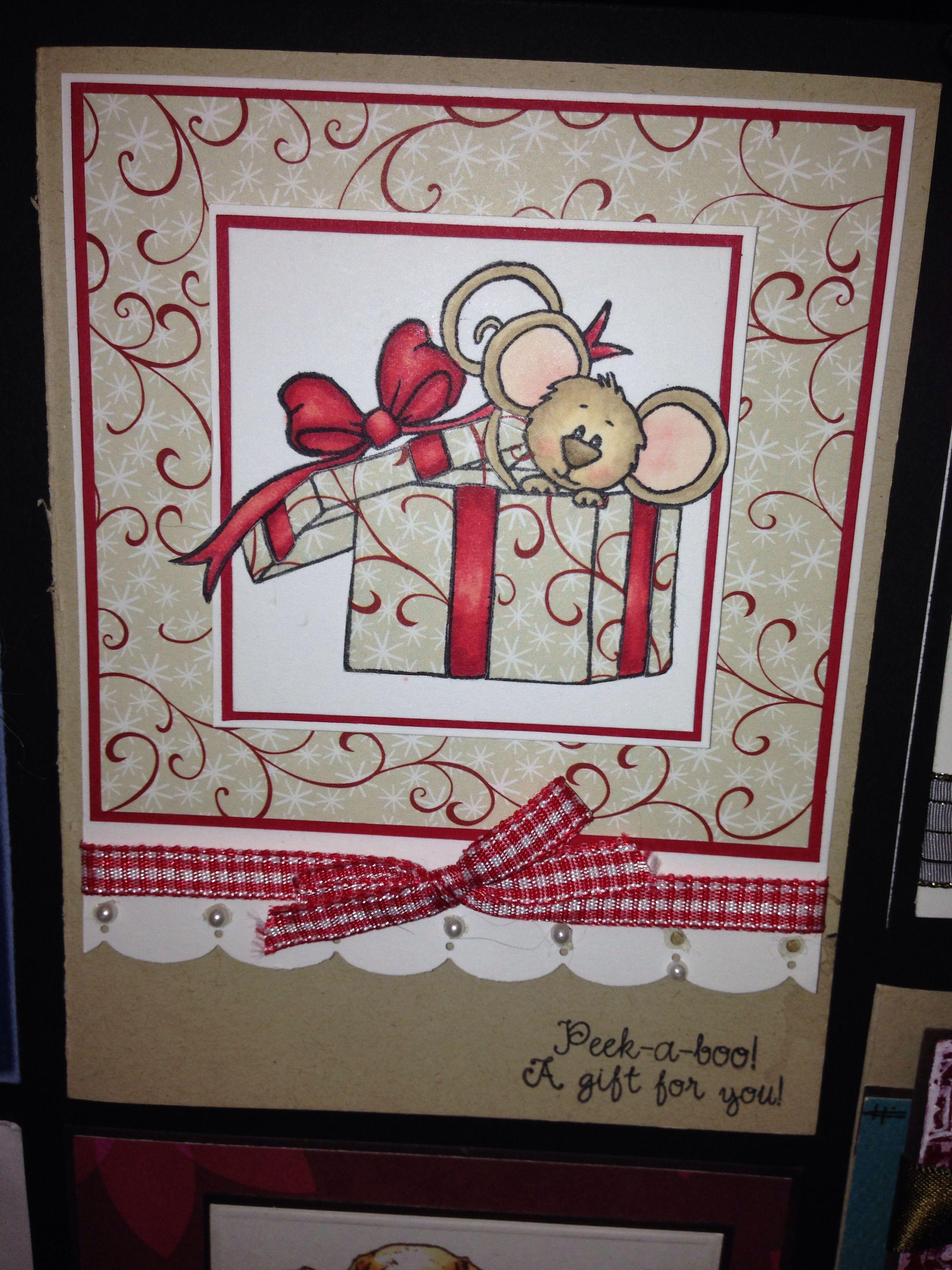 Christmas Card Ideas. Card Making Ideas Pinterest. View Original ...