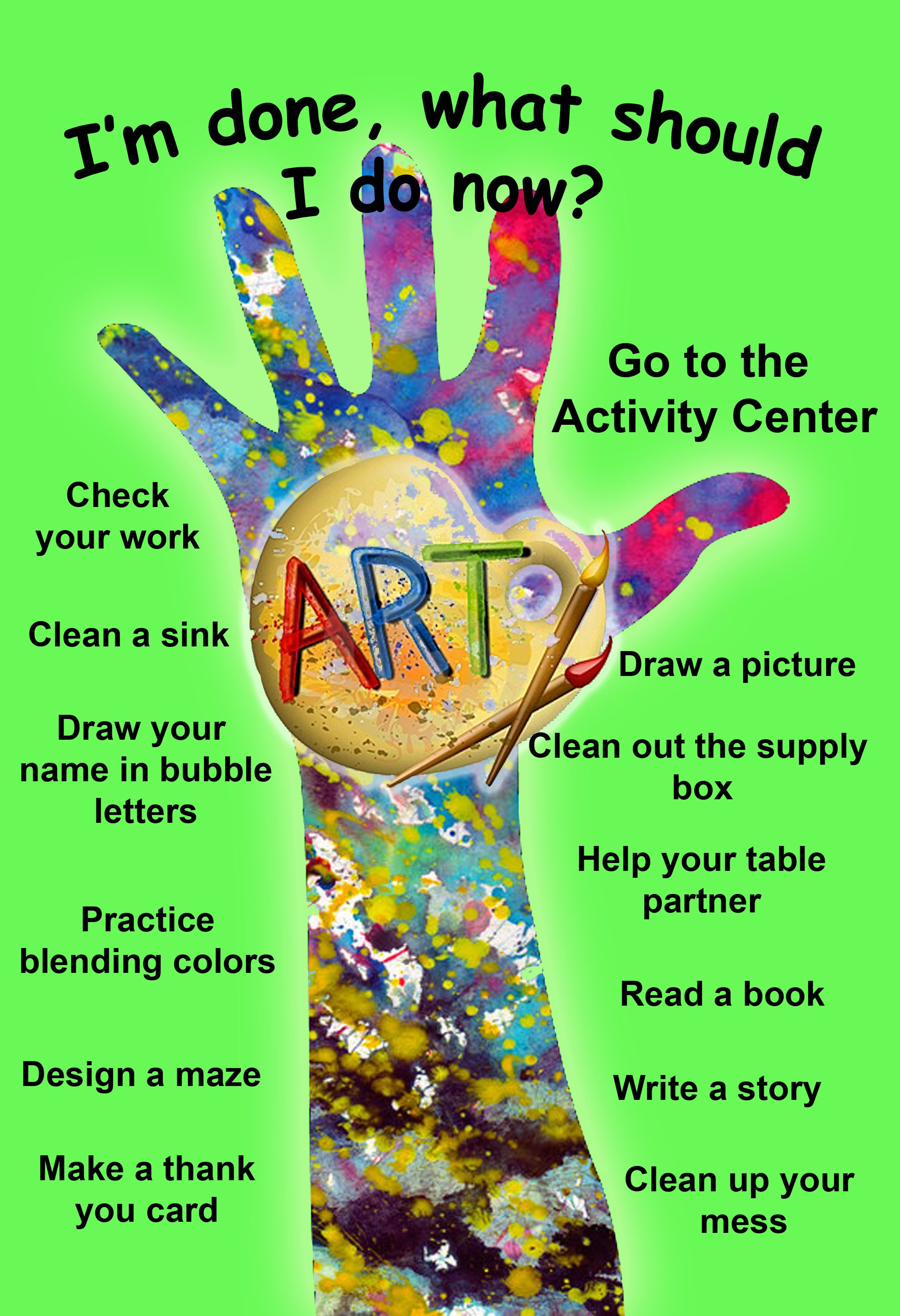 Design Classroom Posters ~ Posters signs quotes hangups on pinterest art