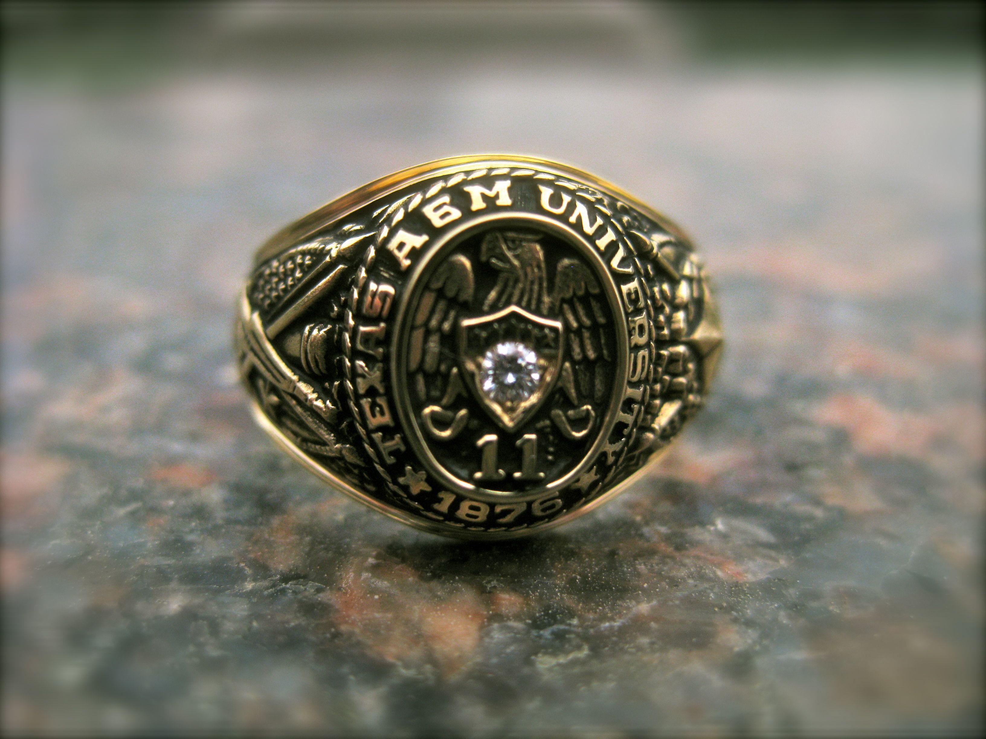 aggie ring aggie ring