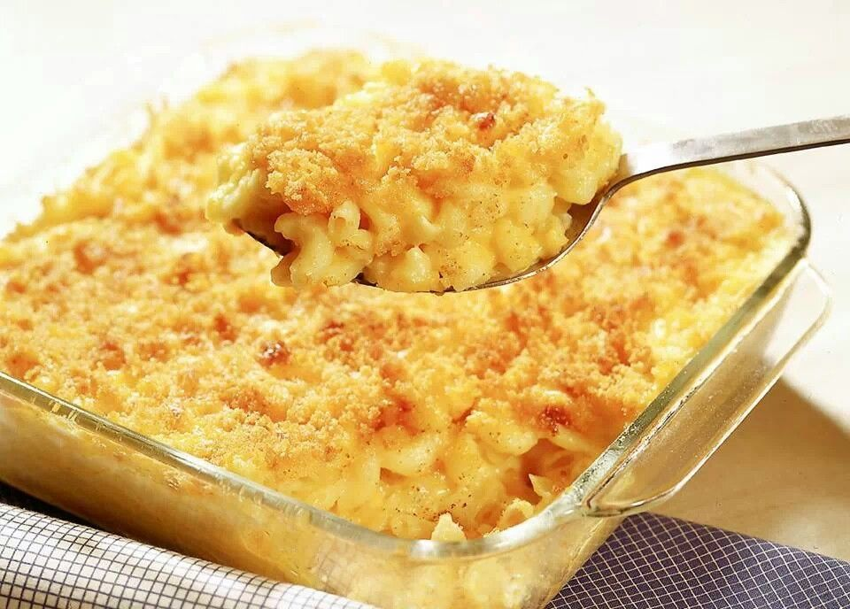 Homemade mac and cheese recipes pinterest