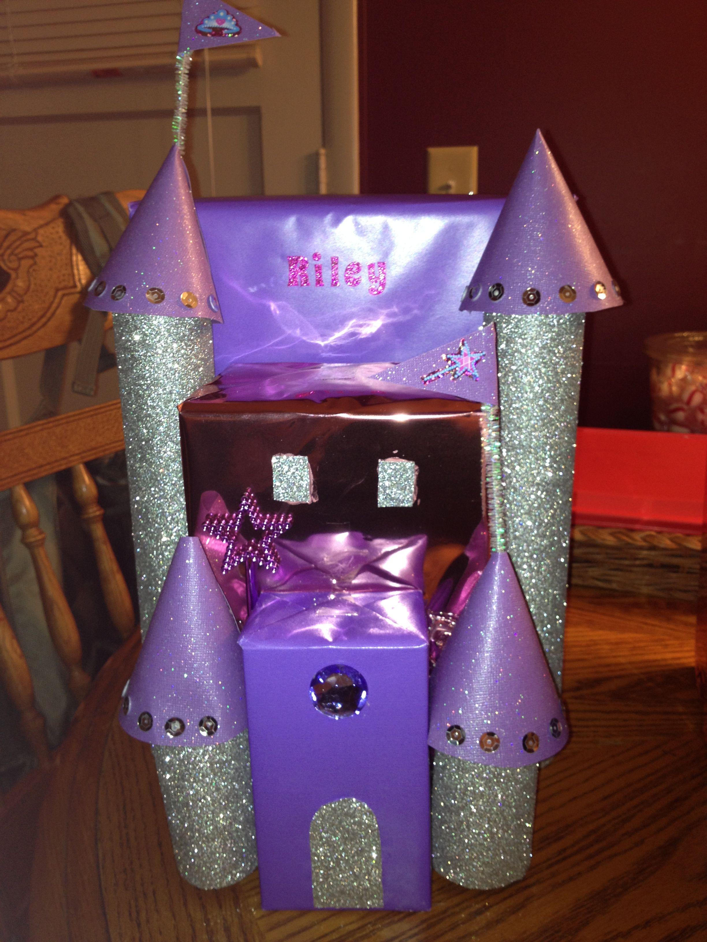 valentine's day box for boyfriend