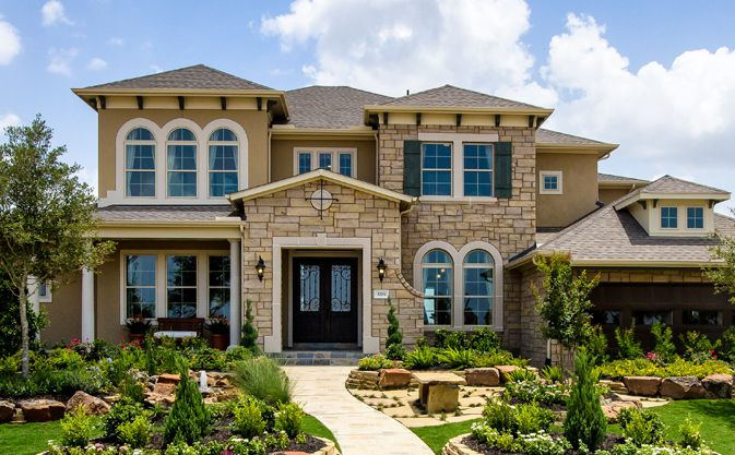Share Pictures of beautiful homes inside and out