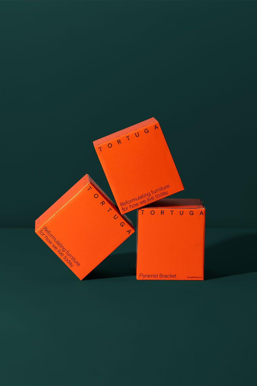 Identity & packaging - Hey