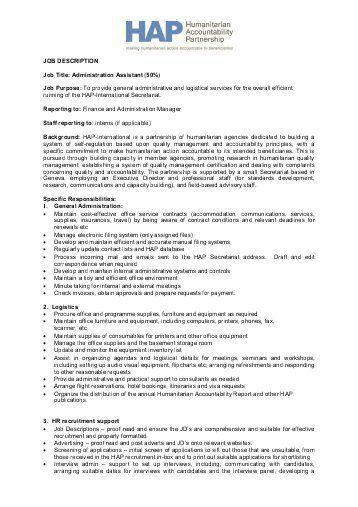design director job description