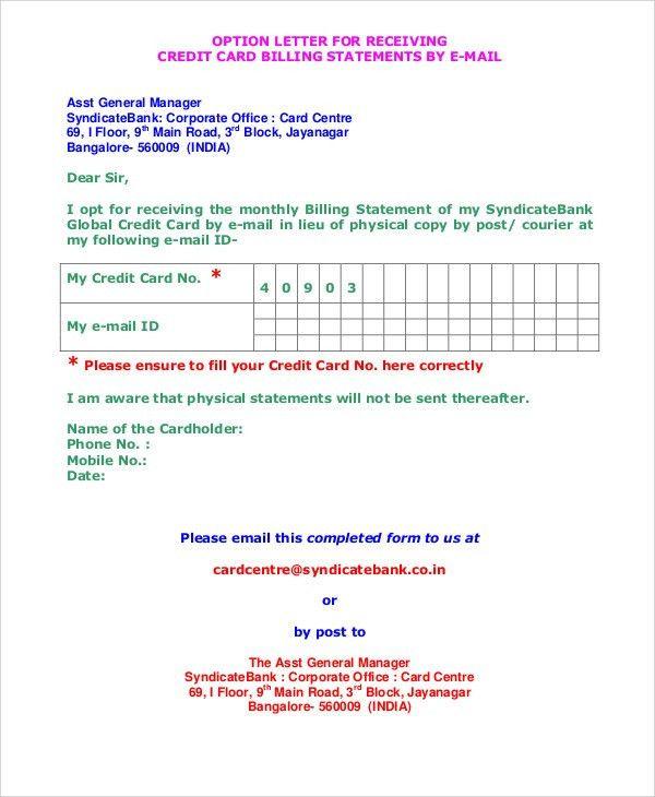 billing statement plainresume - billing statement template