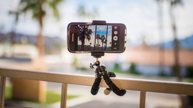 These Smartphone Accessories Will Change the Way You Travel.