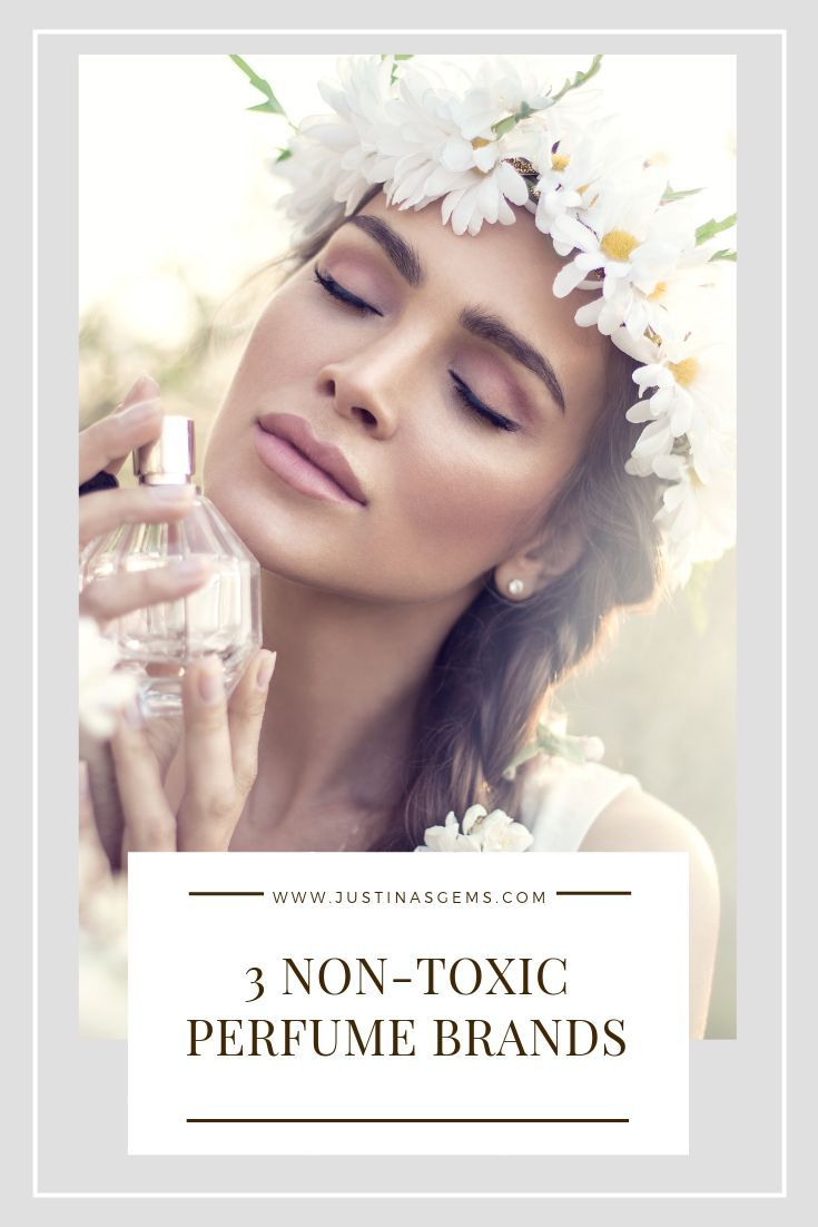 3 Non-toxic perfume brands that let you try before you buy | Justina's Gems