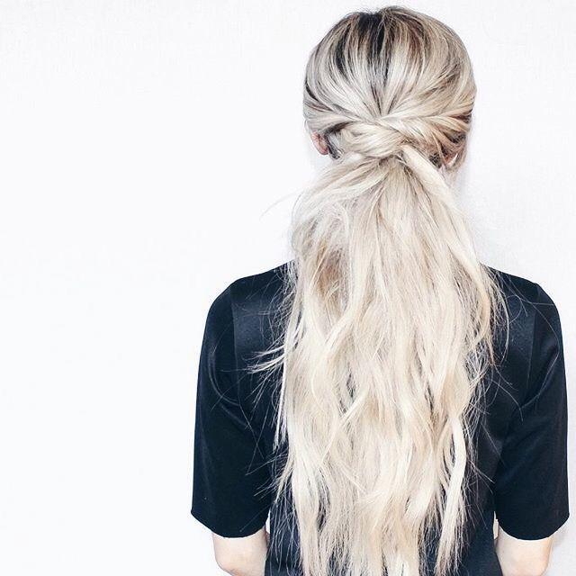 Hair Inspiration 2019-05-15 07:11:48