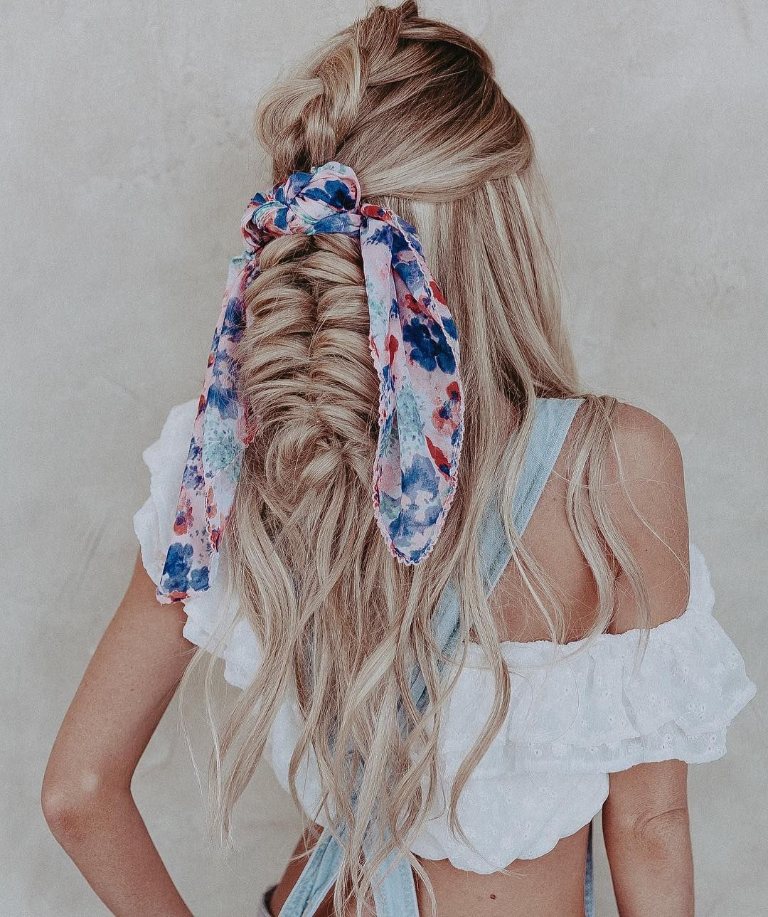 "Habit Salon on Instagram: ""Braids by the queen 👸🏼 @taylor_lamb_hair w/ @habit.hand.tied.extensions by @hairby_chrissy \ @kaylaoberg 📷: @shannongilpinphoto"""