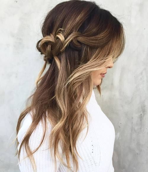 """Blonde Balayage Highlights For Brunettes<p><a href=""""http://www.homeinteriordesign.org/2018/02/short-guide-to-interior-decoration.html"""">Short guide to interior decoration</a></p>"""