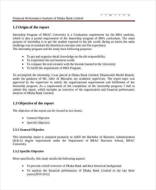 University Report Format Latex Templates Universityschool - sample internship report template
