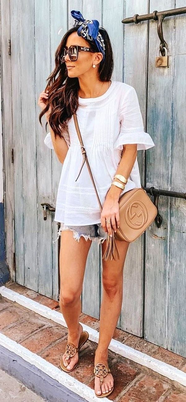 45 Breathtaking Spring Outfits You Should OwnWachabuy | Wachabuy