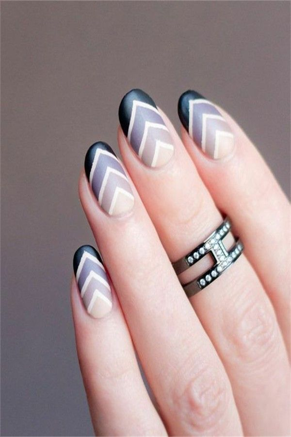 30+ Majestic Short Nail Art Designs Ideas 2019 – Fashonails