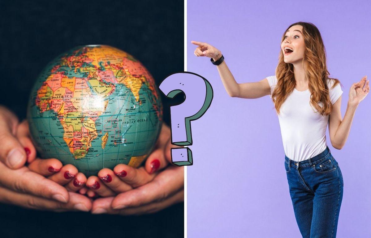 Earth Day Quiz
