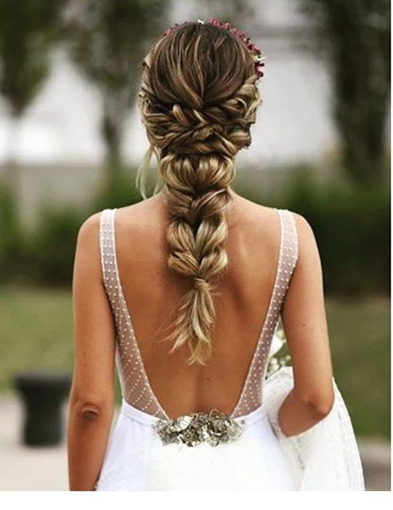 This is the hairstyle I want