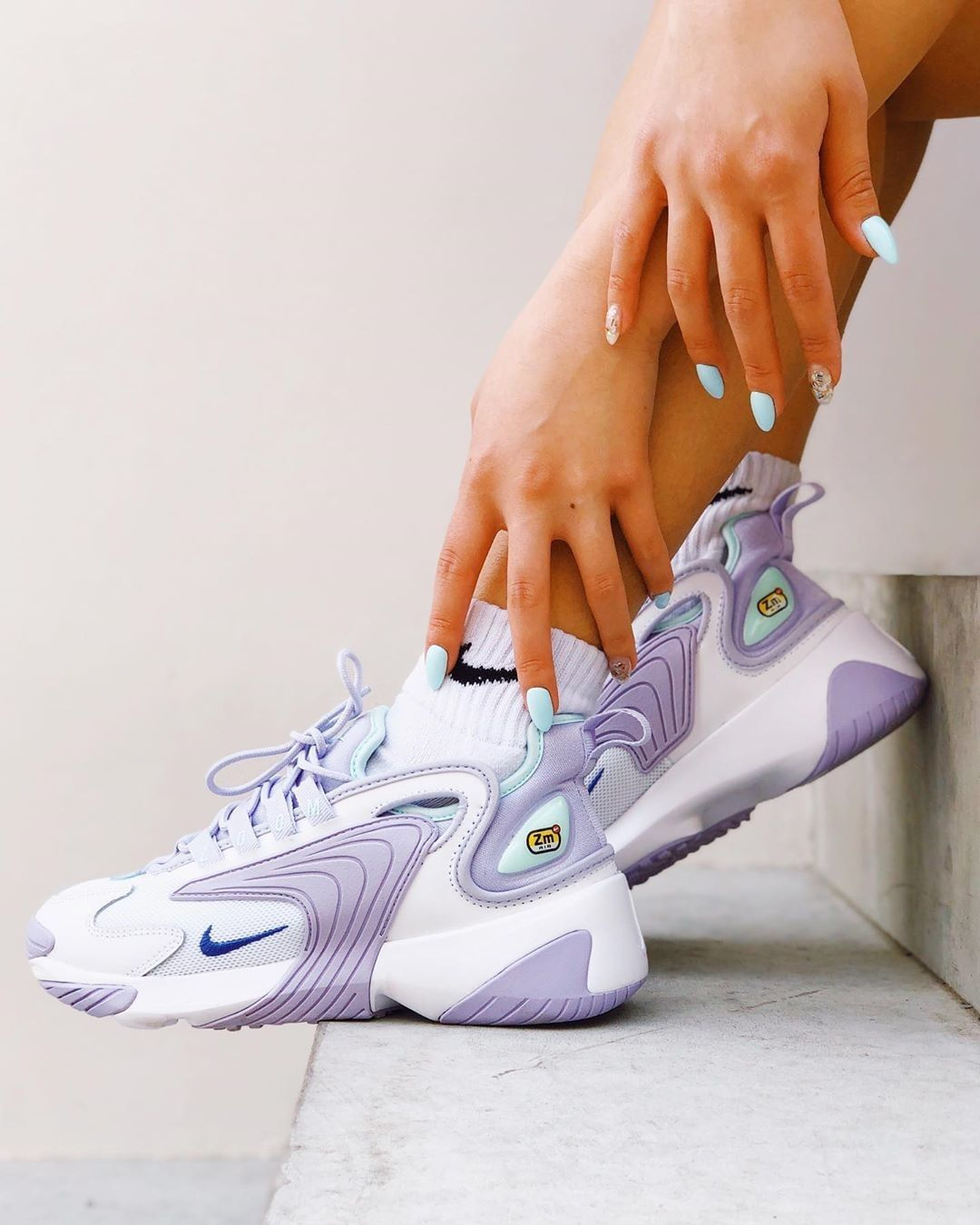 Nike ZOOM 2K WMNS  ⠀⠀⠀⠀⠀⠀⠀⠀⠀⠀⠀ Get yours now. Click to shop.  ⠀⠀⠀⠀⠀⠀⠀⠀⠀⠀⠀ @…-#* #everysize #girlonkicks #Nike #nikezoom #nikezoom2k #zoom2k