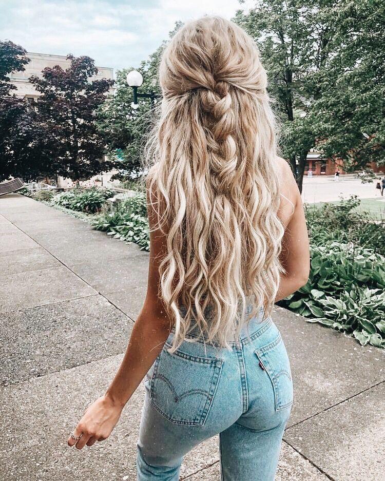 Hair Inspiration 2019-05-05 00:37:55
