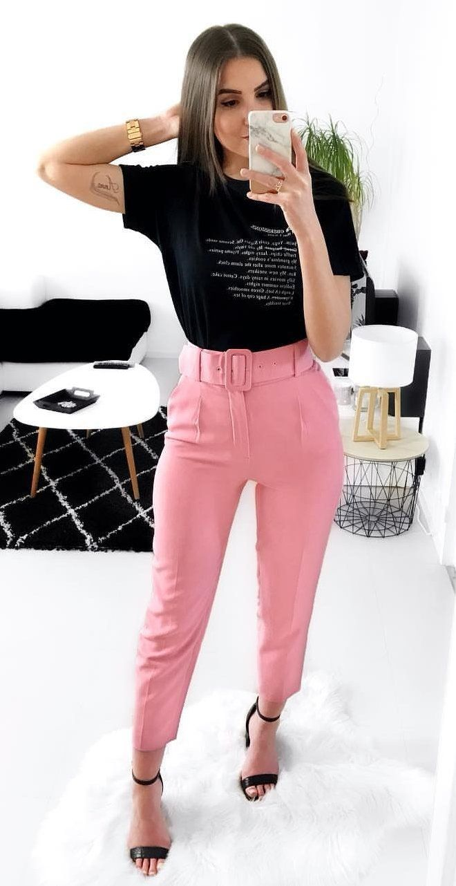 This is the exact sort of outfit flat chested women look amazing in. | Best Outf…