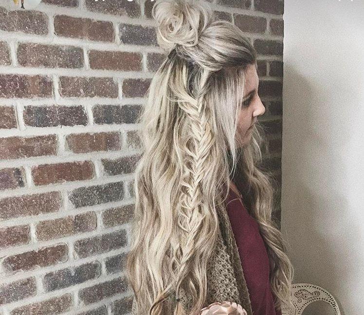 Hair Inspiration 2019-04-10 15:05:35