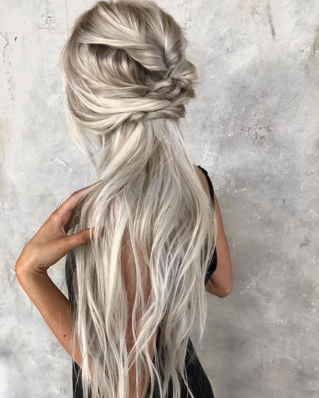 Hair Inspiration 2019-04-15 22:11:52
