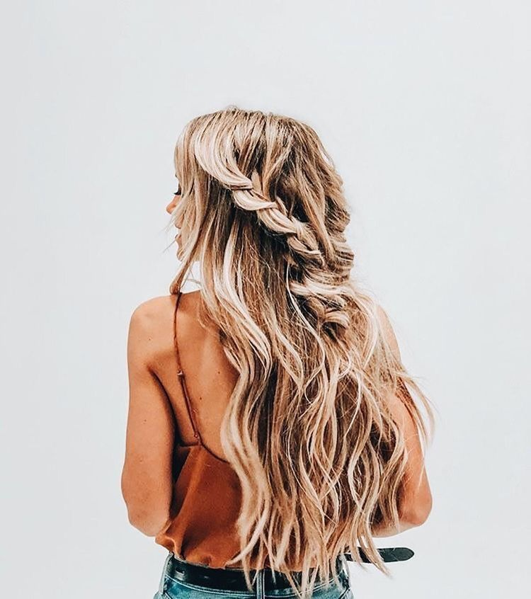 Hair Inspiration 2019-07-04 01:07:08