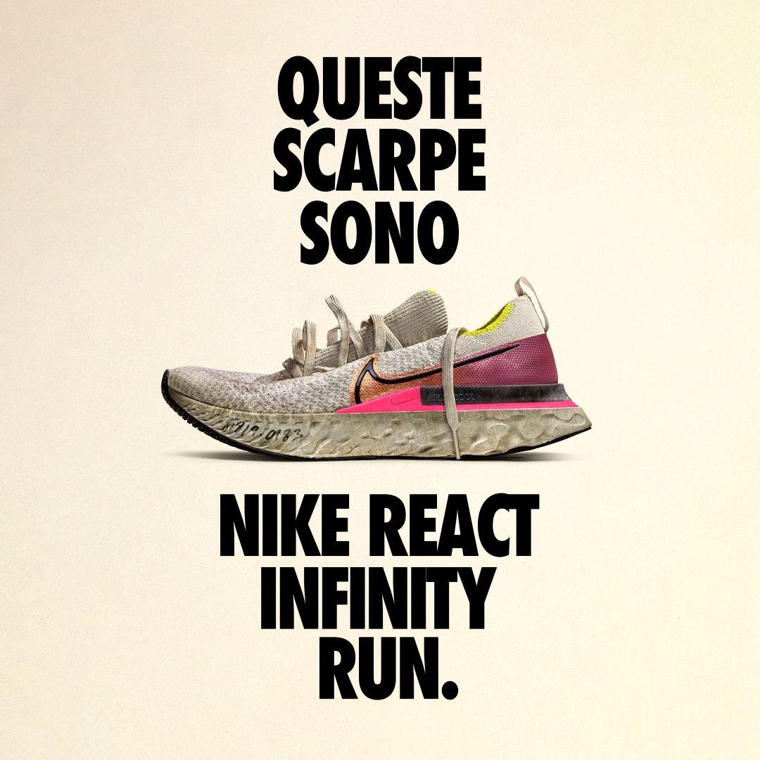 Nike React Infinity Run IT