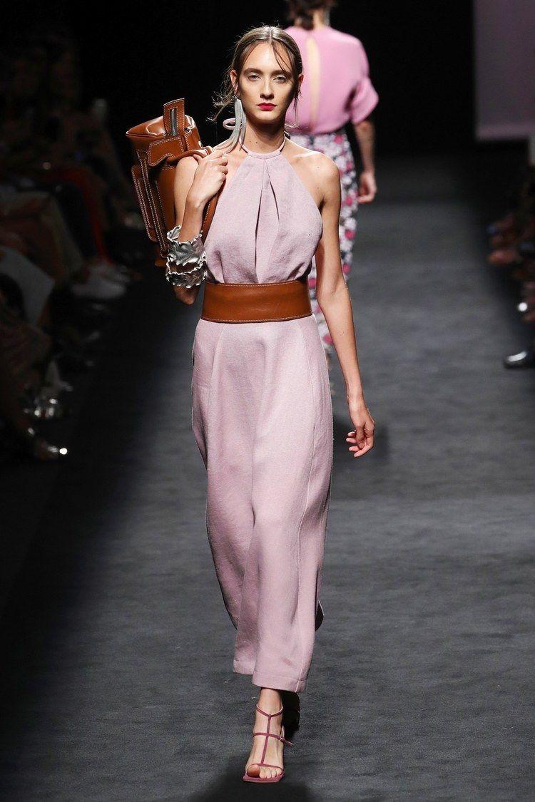 Marcos Luengo Madrid Frühjahr/Sommer 2020 - Kollektion   Vogue Germany