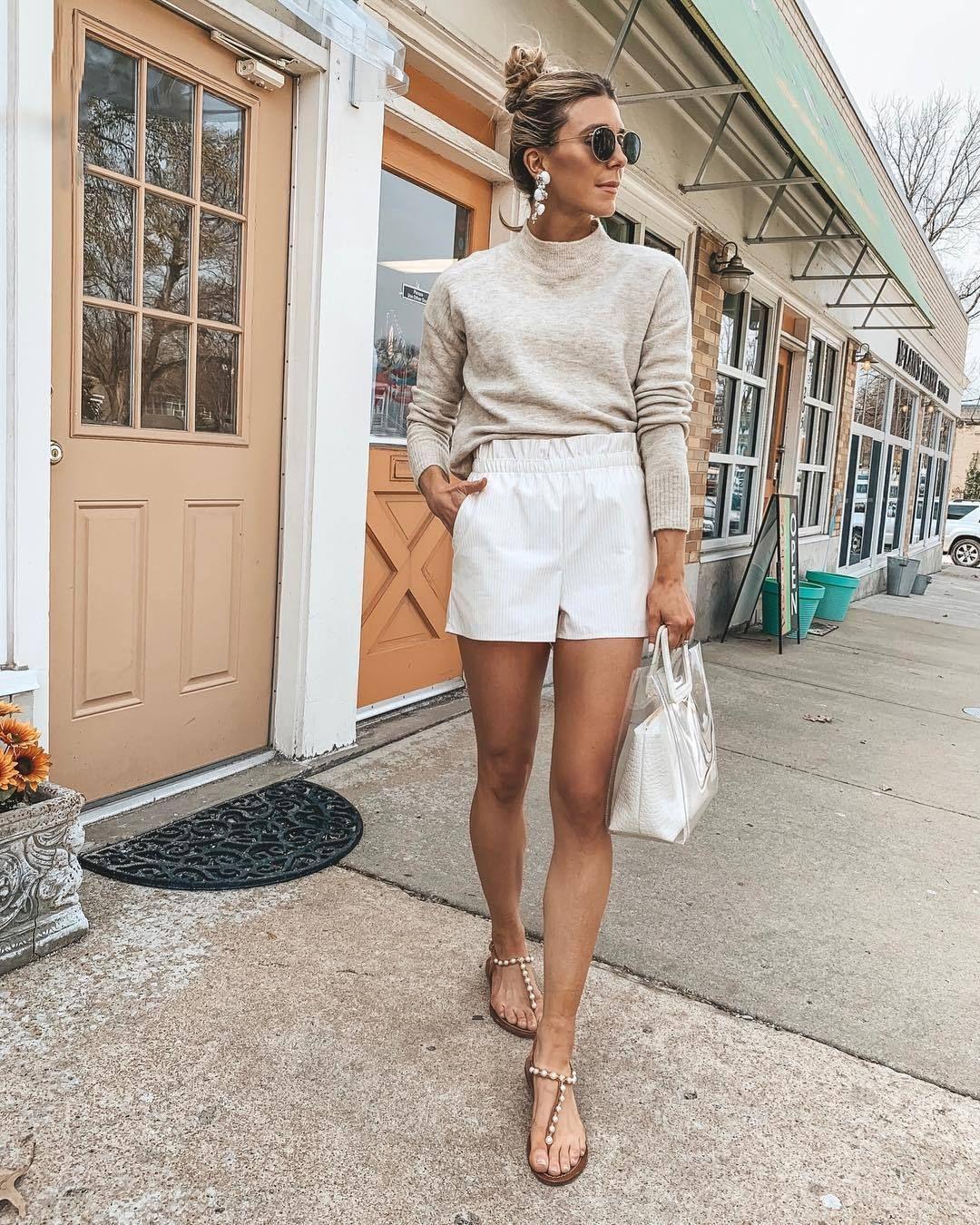 Sweater, $90 at decjuba.com.au – Wheretoget