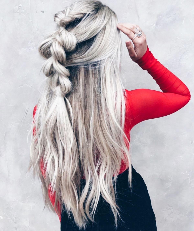 Hair Inspiration 2019-04-17 16:13:32