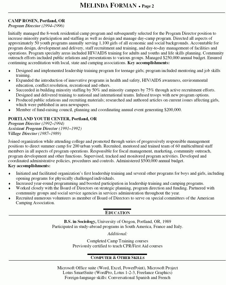 ... Contract Trainer Resume Sample Personal Trainer Resume 9 Examples   Microsoft  Certified Trainer Cover Letter ...