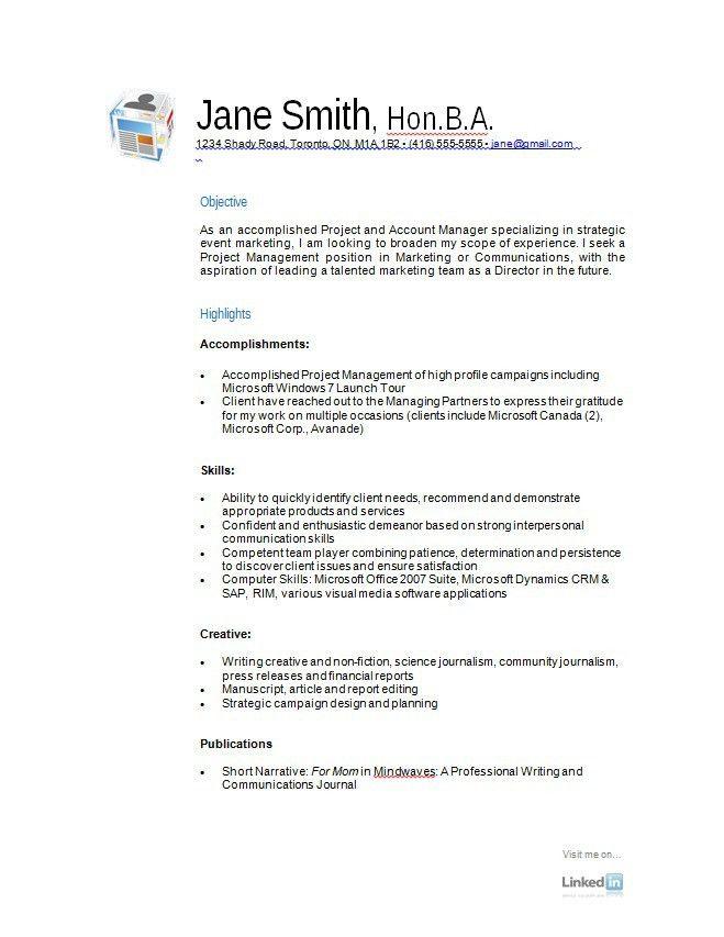 Sample Carpenter Resume sample resume objective for construction - construction resume objective
