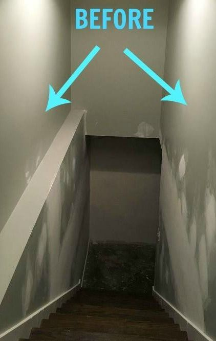 DIY Gallery Wall In Your Staircase: A Step By Step Guide