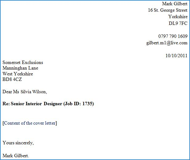 Cvs And Cover Letters Cover Letter Examples Template Samples - define cover letter