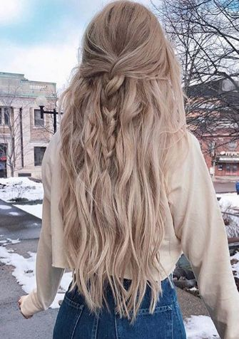 Hair Inspiration 2019-04-02 21:31:21