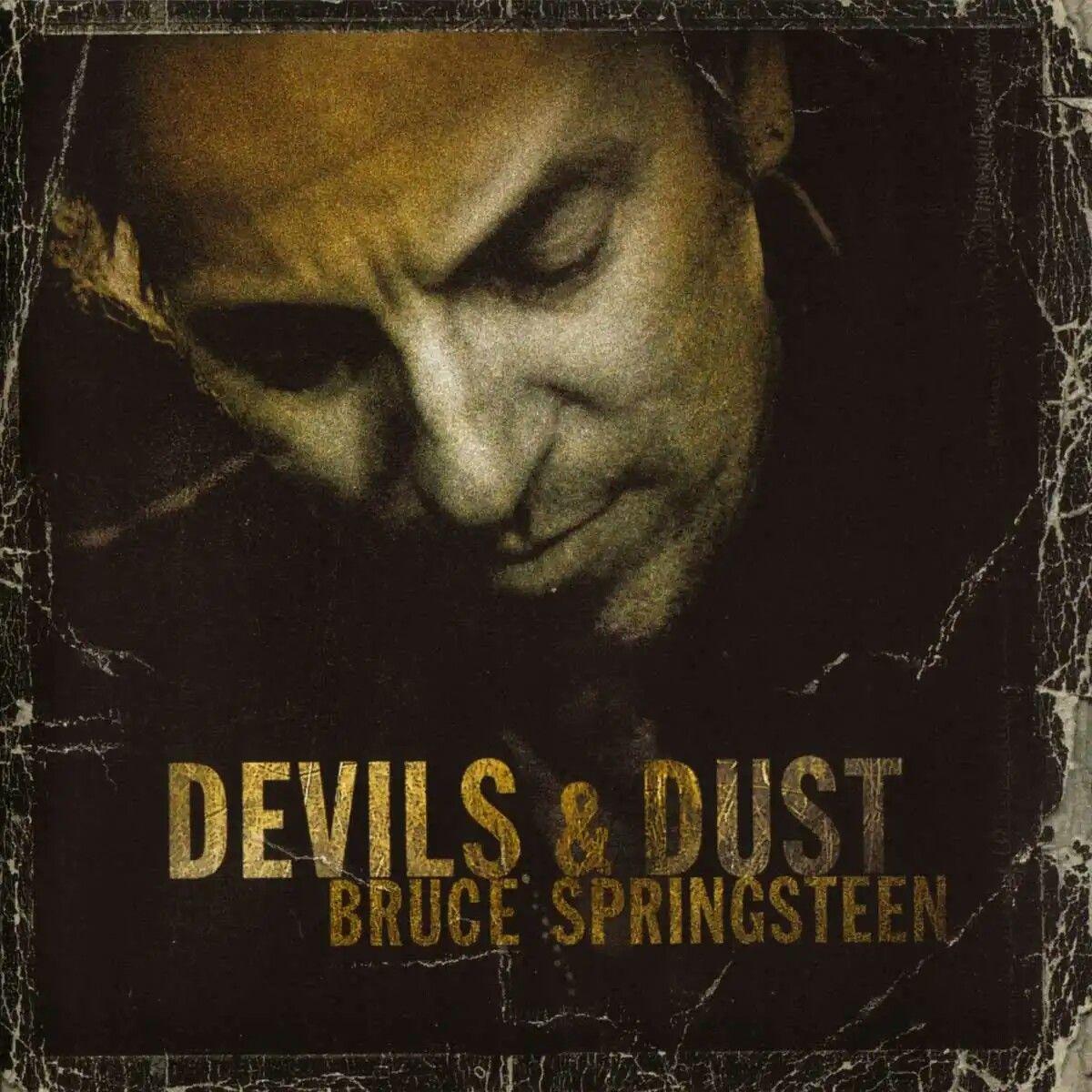 BRUCE SPRINGSTEEN_ Devils & Dust Bruce springsteen