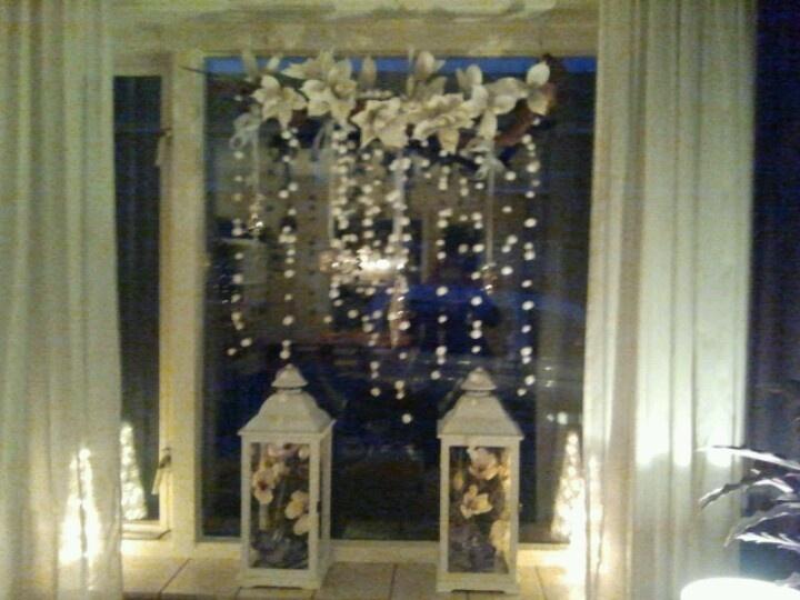 Voorkeur Genoeg Leuke Ideeen Raamdecoratie #BLG13 - AgnesWaMu AL21
