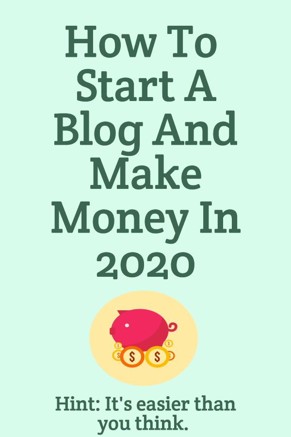 How To Start A Blog And Make Money Blogging. How To Start A Blog And Make Money