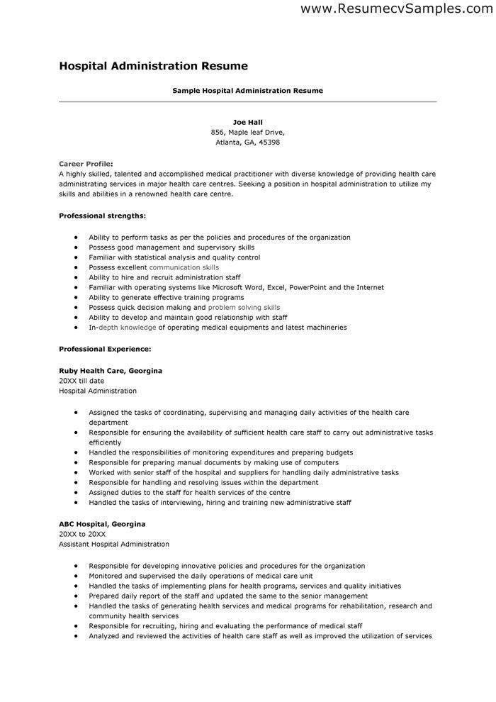 Hospital Housekeeper Cover Letter | Node494 Cvresume.cloud.unispace.io