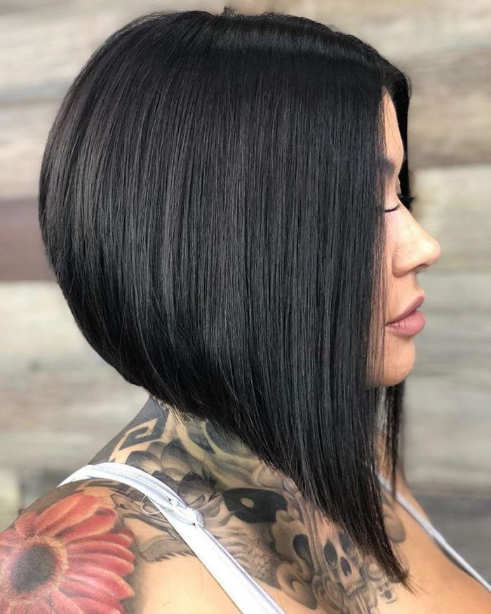Bob Hairstyles for Beautiful Ladies 2019 – Page 11 of 47 – Ladiesways.com Women Hairstyles Blog!