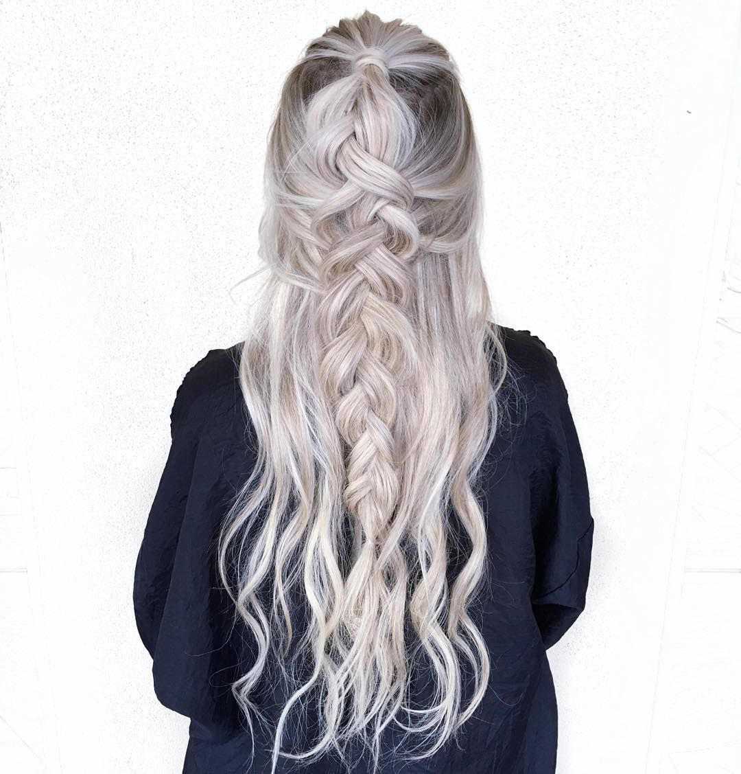 "Long Braided Half Updo<p><a href=""http://www.homeinteriordesign.org/2018/02/short-guide-to-interior-decoration.html"">Short guide to interior decoration</a></p>"