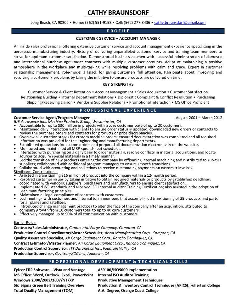 Master Scheduler Sample Resume  NodeCvresumePaasproviderCom