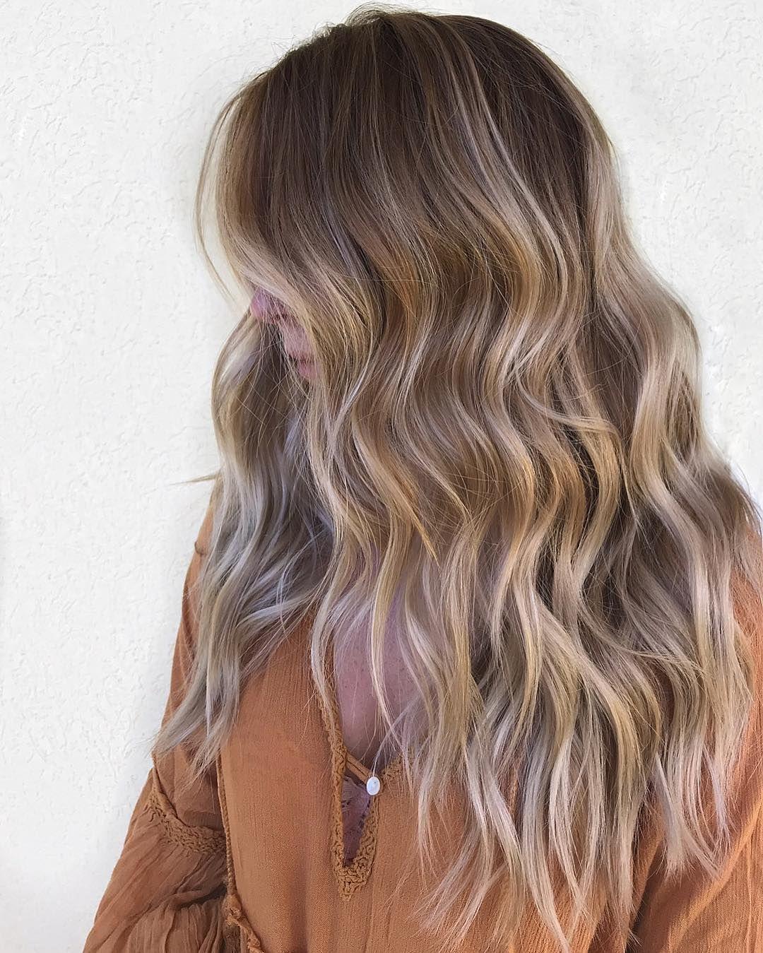Hair Inspiration 2019-04-15 00:12:04